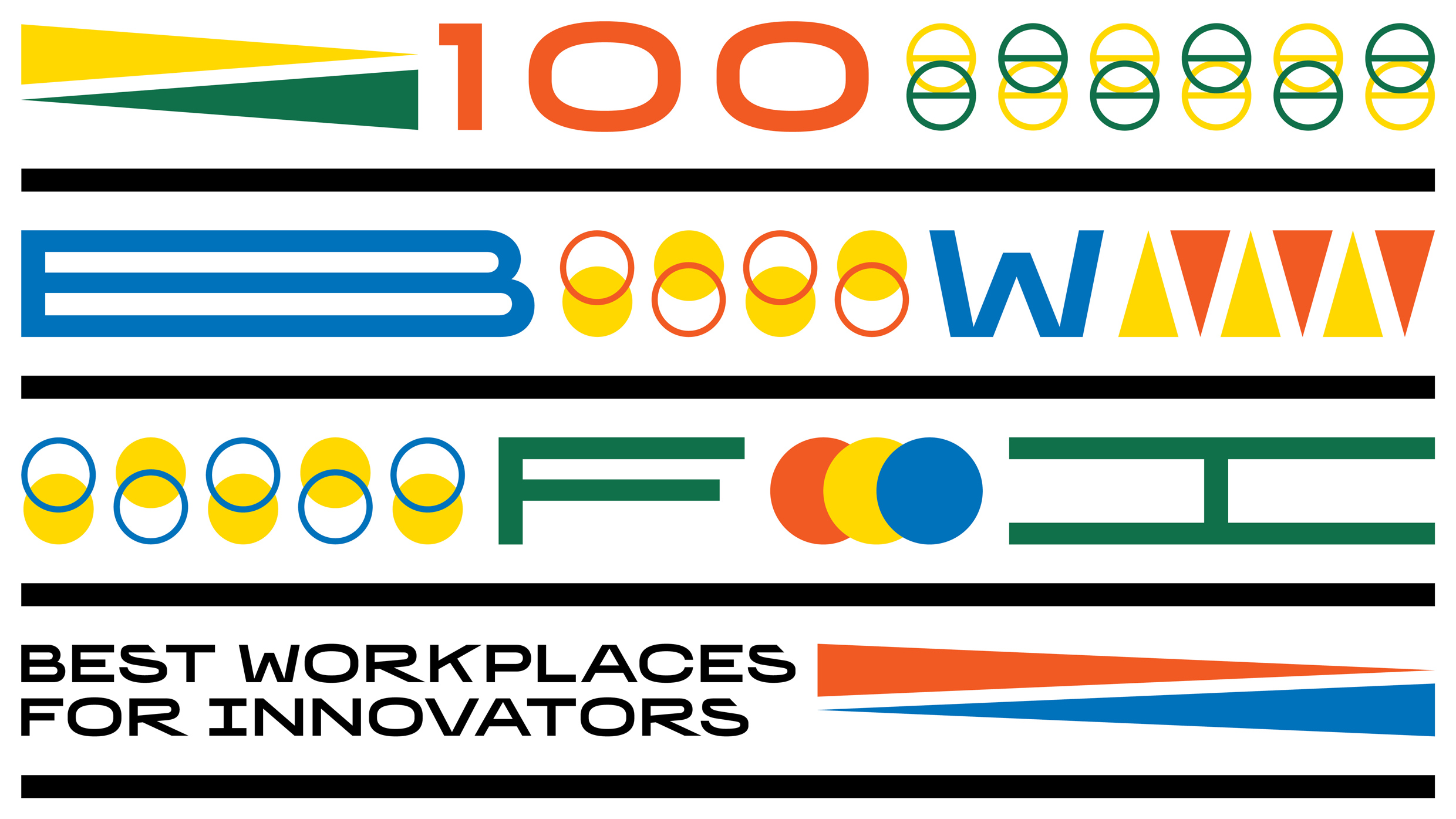 Best Workplaces for Innovators 2020