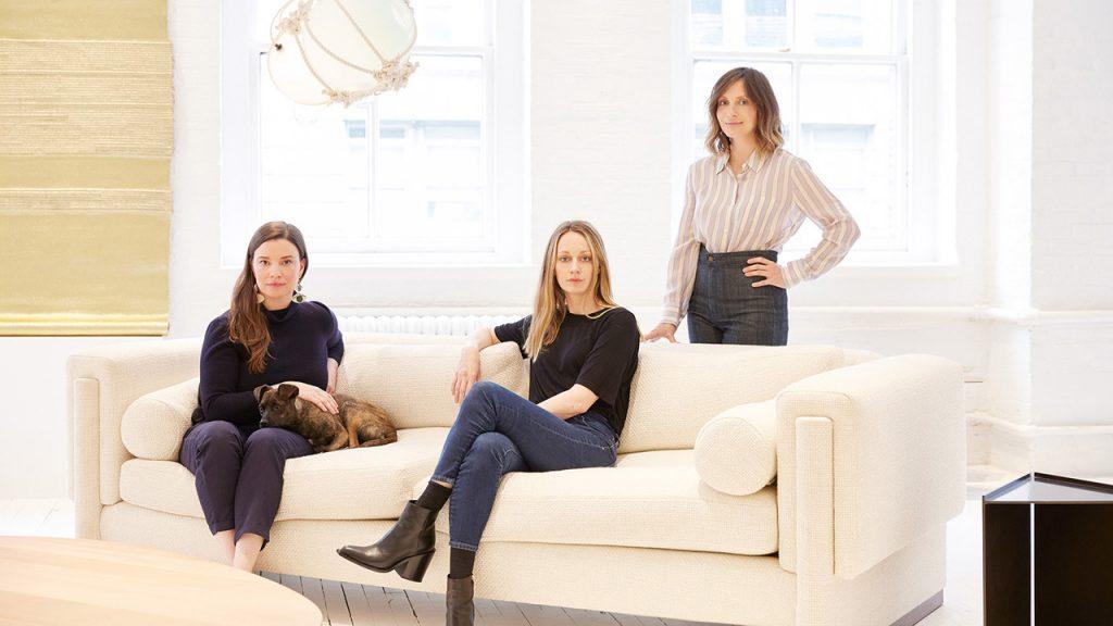 4 Top Female Designers On The Design Industry's Gender Problem
